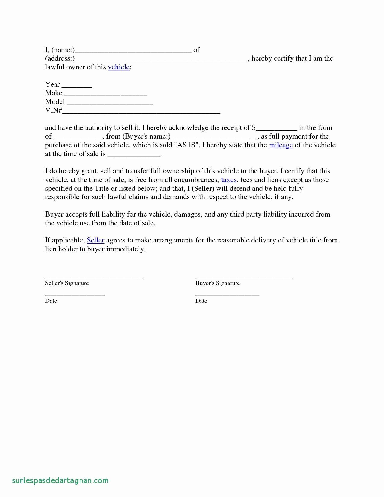 Free Printable Sale Agreement Form Form Generic Contract