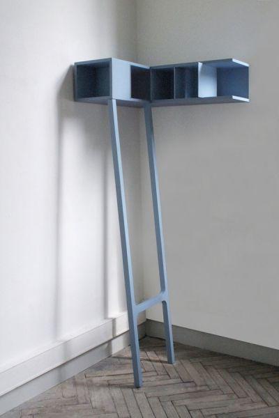 Etagere De Coin By Marie Dessuant Ligne Roset Furniture Design Ligne Roset Furniture