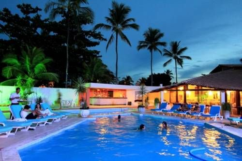 Resort Villaggio Arcobaleno is a best Attraction in #Brazil. for more visit  http://www.hotelurbano.com.br/