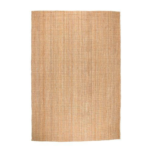 Can T Beat This Price For A Sisal Rug 6x8 Tarnby By Ikea