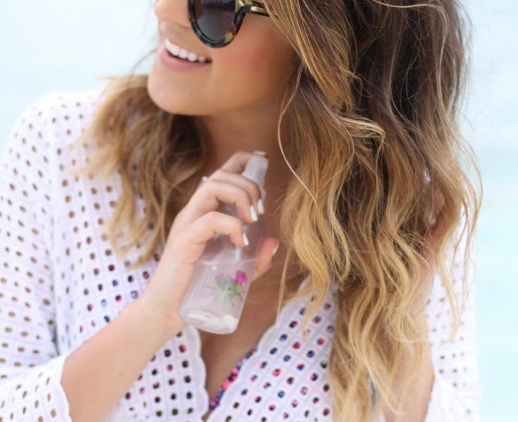 Top 10 DIY Hair Care Products You Need For Summer Diy
