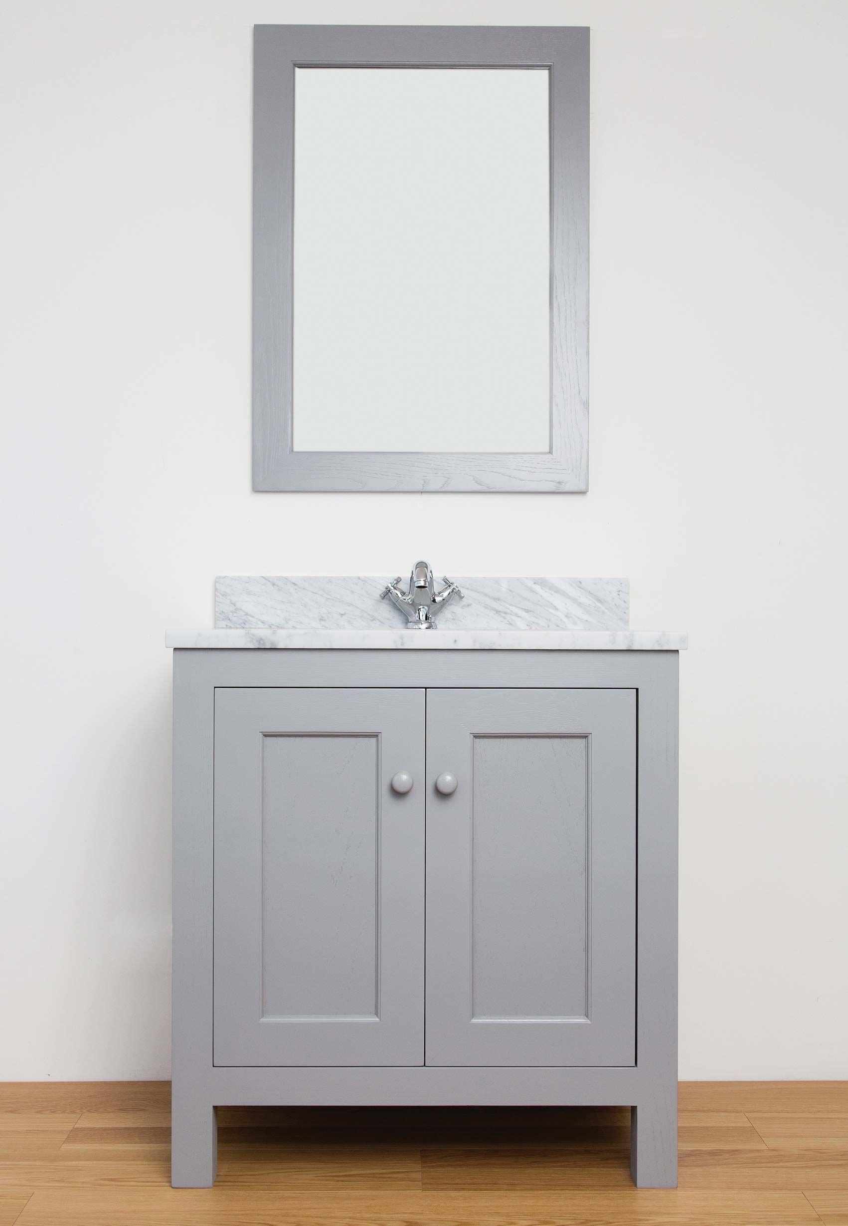 The devon range of painted furniture