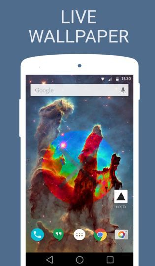 Top 6 Best Android Wallpaper Apps That You Must Have Free Android Apps Android Wallpaper Hipster Wallpaper Wallpaper App Best wallpaper app for android