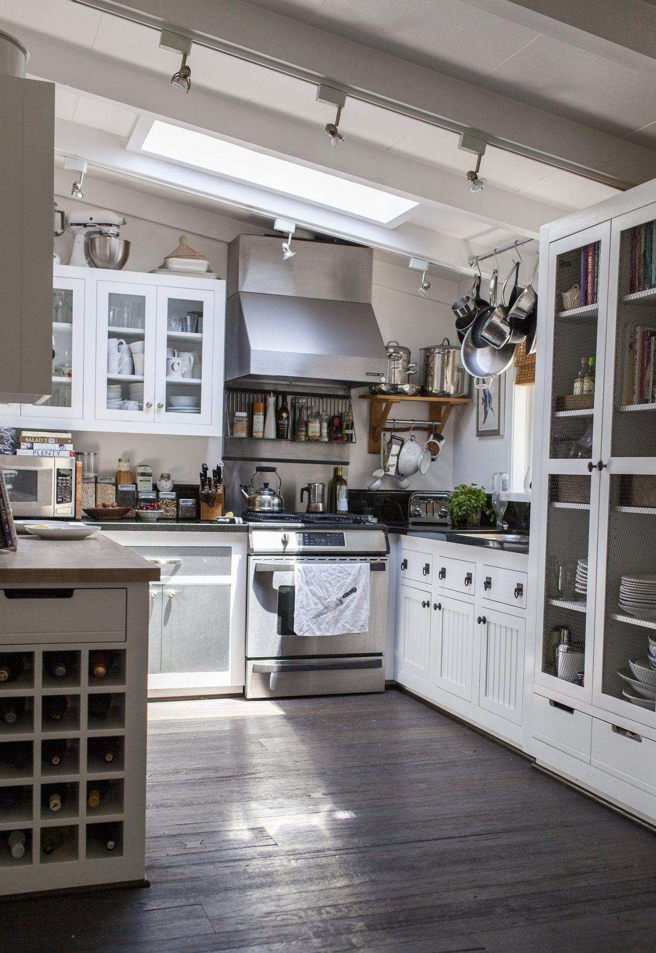 Charmant Where We Cook: Caroline U0026 Jeffreyu0027s Elegant California Kitchen