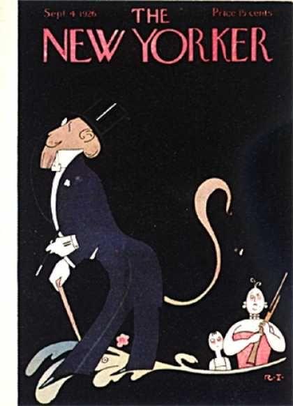 New Yorker 79