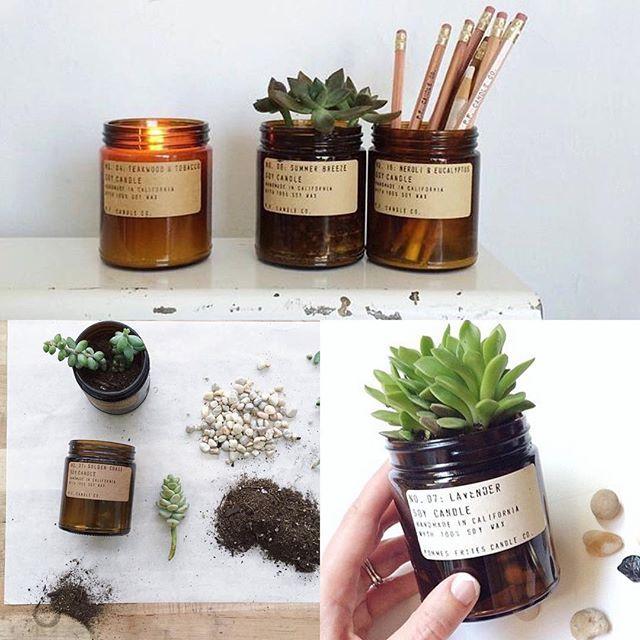 astuce pour recycler votre jolie bougie finie en adorable pot verser de l 39 eau tr s chaude. Black Bedroom Furniture Sets. Home Design Ideas