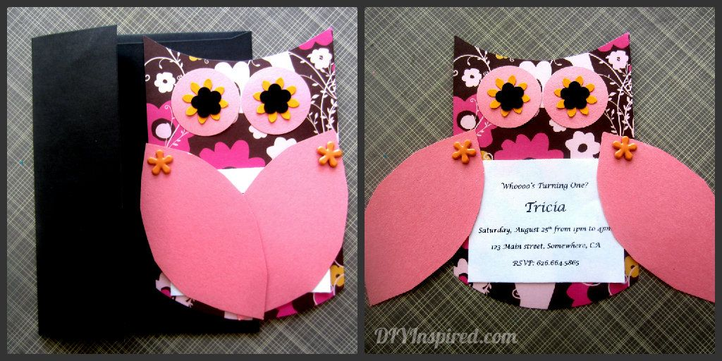 Owl themed invitations owl owl invitations and birthdays diy owl themed invite hey danelle brostrom how cute would these filmwisefo Image collections
