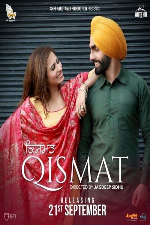 Qismat 2018 Download And Watch Full Movie HD