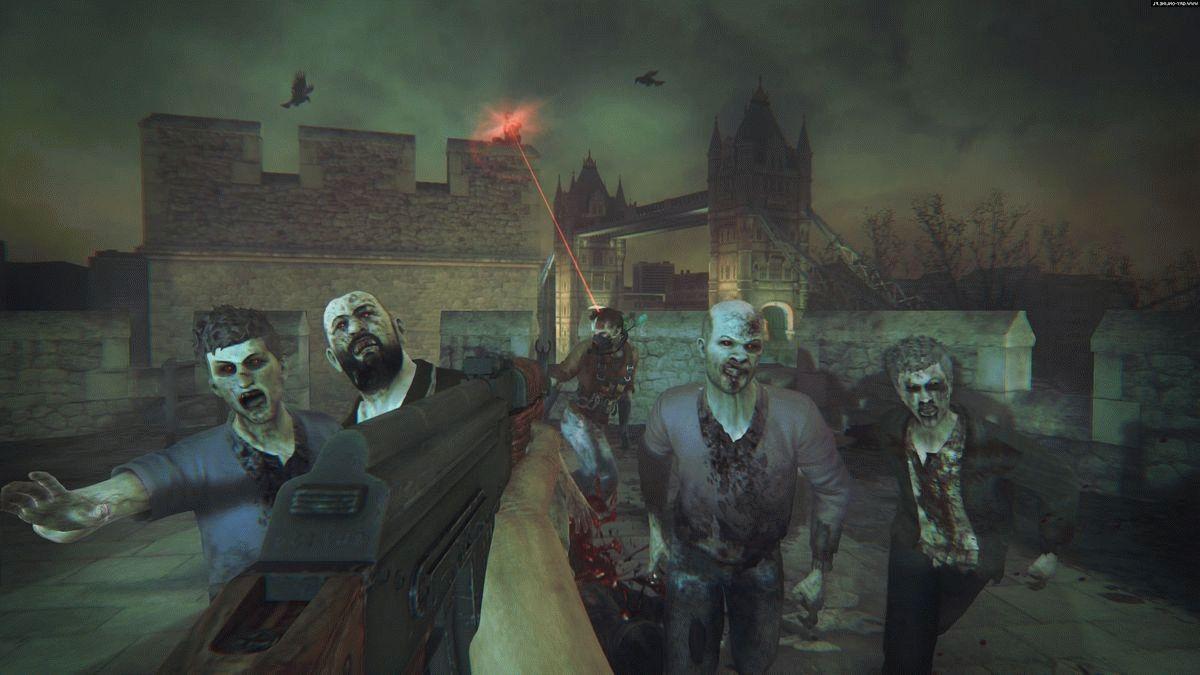 Игра про зомби на пк скачать бесплатно