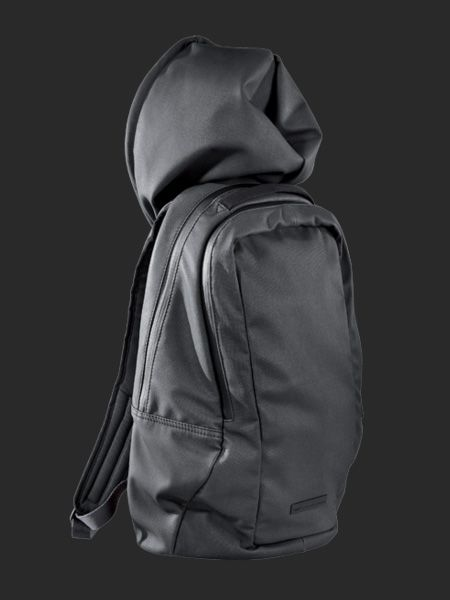 Puma UM Backpack with Hood by Hussein Chalayan
