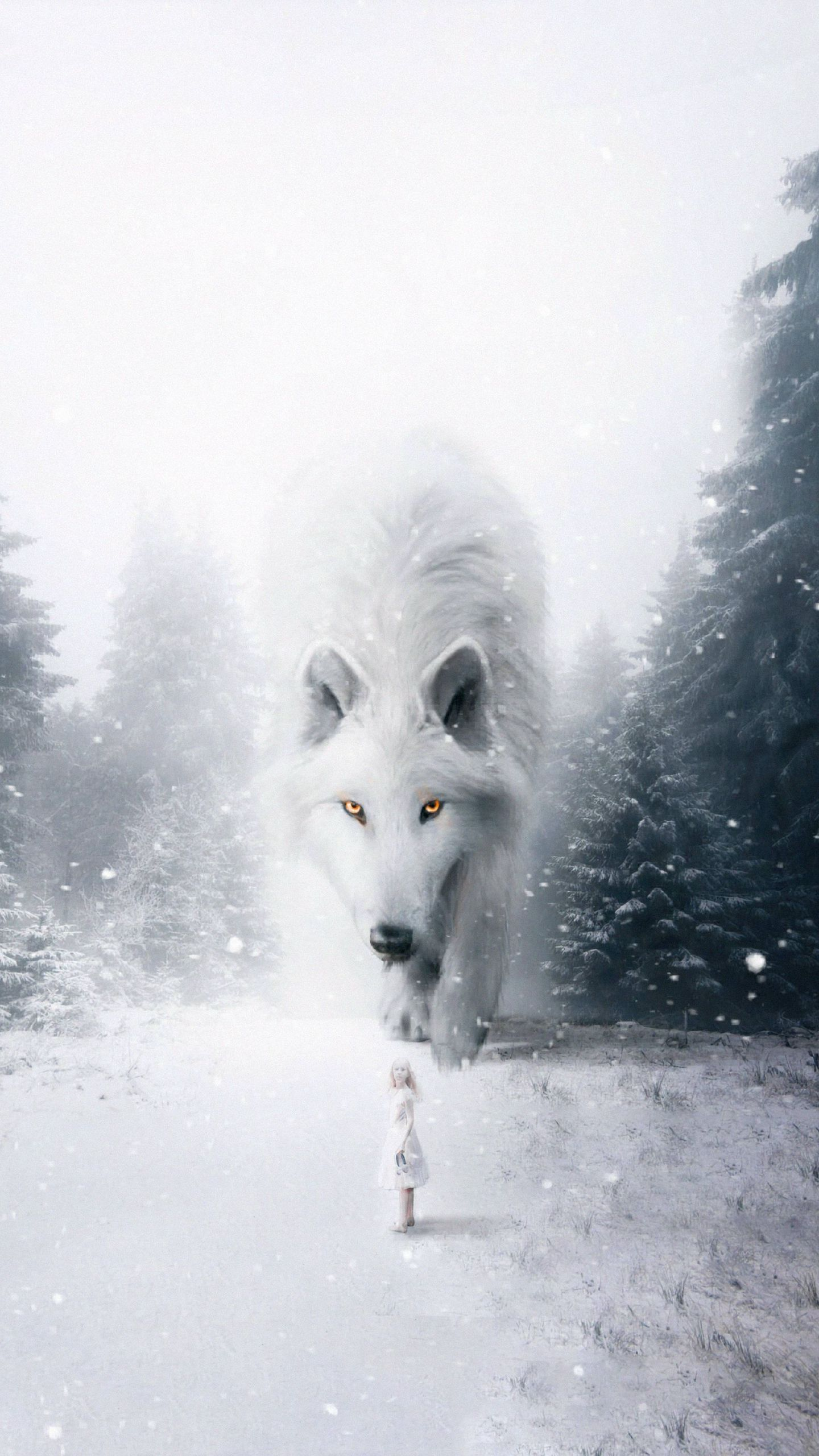 See My Collection Of Awesome Iphone And Android Wolf Wallpapers And Background Images In Hd Get Instant Wolf Wallpaper Wallpaper Backgrounds Wolf Background