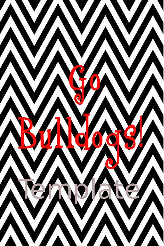 Georgia Bulldogs Iphone Wallpaper By Forty31 On Etsy 3 00 Georgia Bulldogs Bulldog Wallpaper Girl Wallpapers For Phone