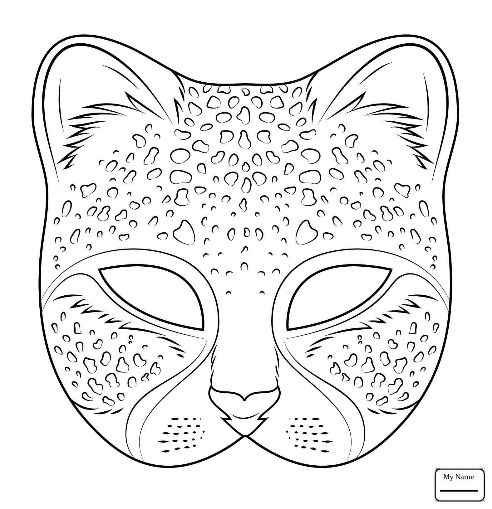 Pin By Happykidsactivity On Coloring For Kids Collection Lion