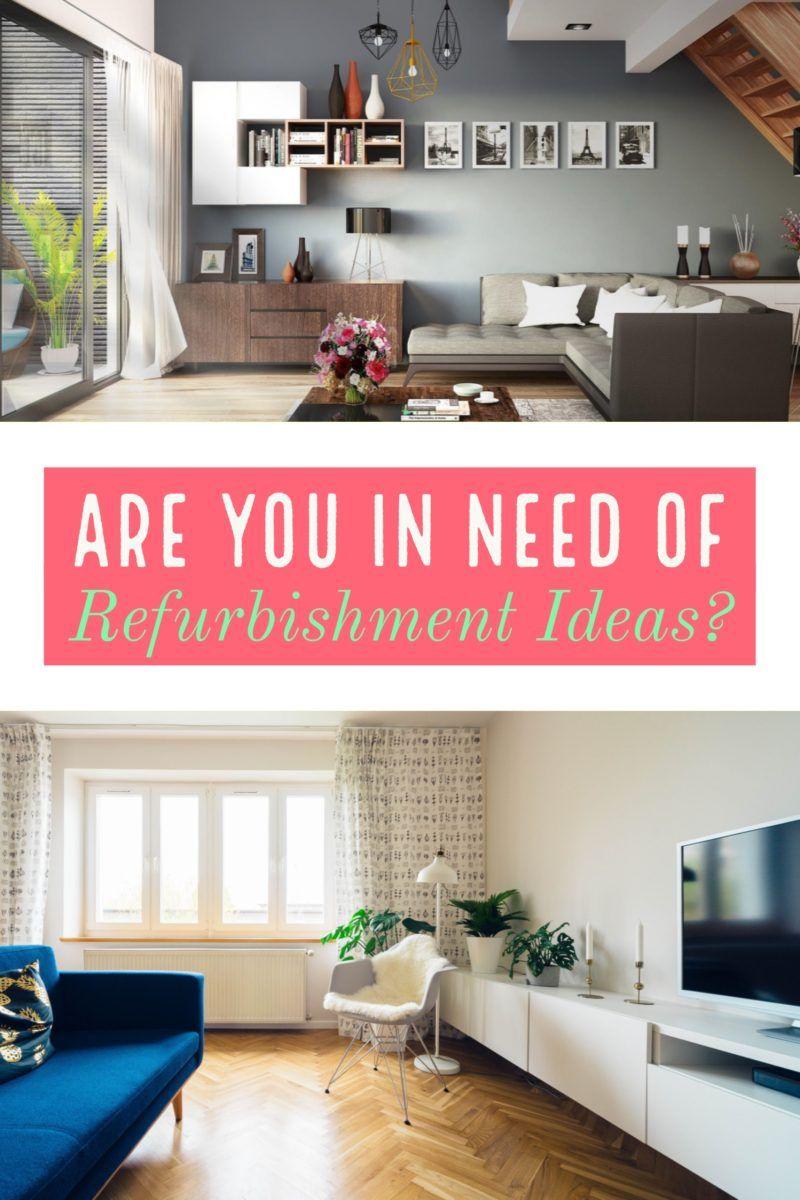 Simple home design ideas are you in need of refurbishment ideas