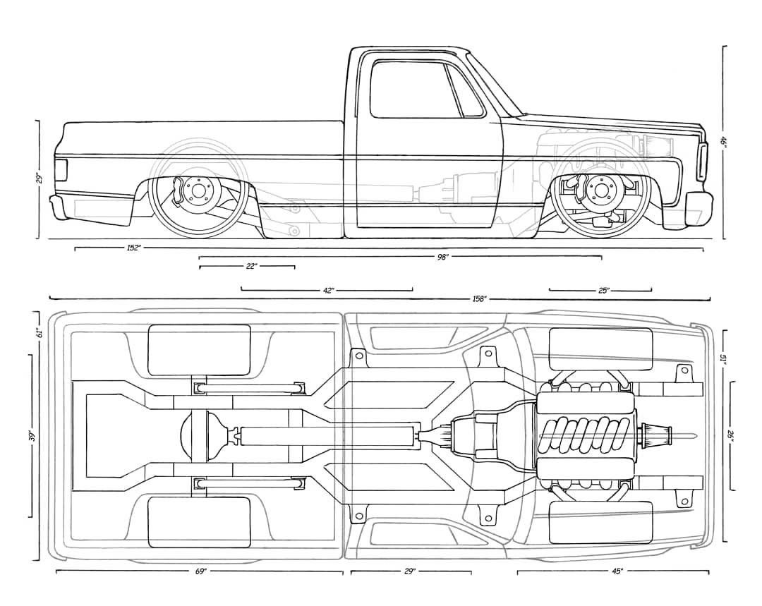 Pin By Charles Snyder On Chevrolet Trucks