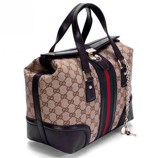 Gucci Borse Stoffa