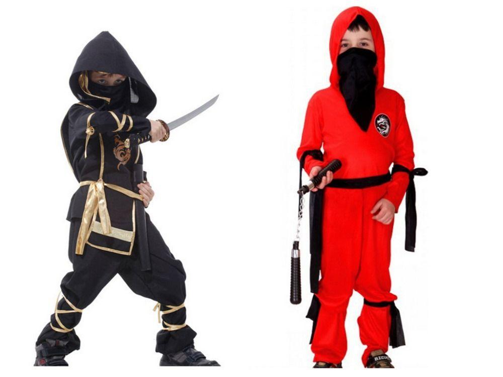 Click to Buy u003cu003c Kids New Halloween Costume Warrior Boys Japanese Samurai Costume  sc 1 st  Pinterest & Click to Buy u003cu003c Kids New Halloween Costume Warrior Boys Japanese ...