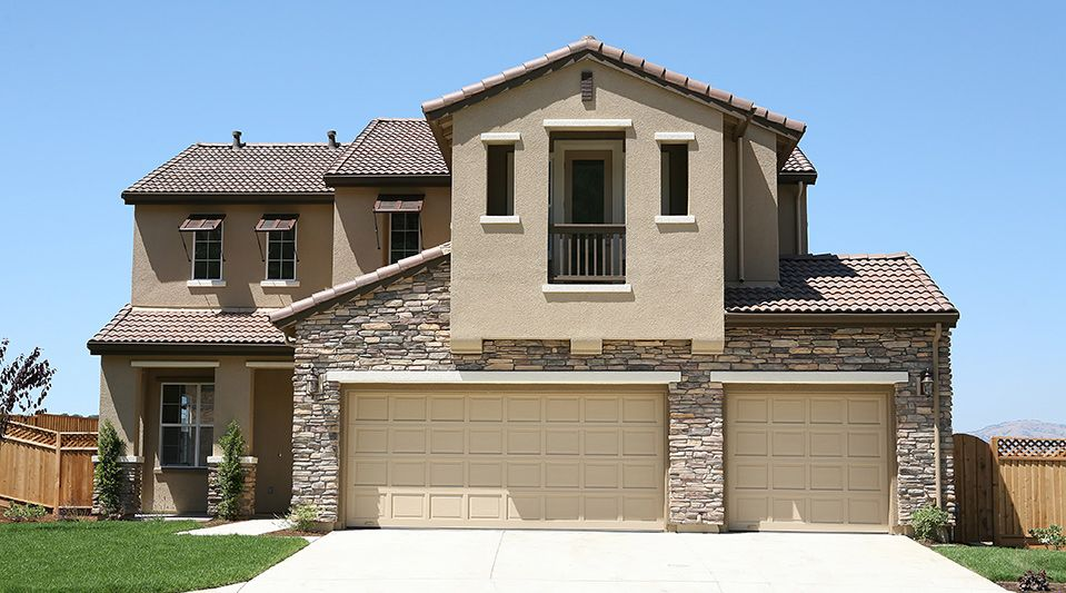 What About Stucco Stone Siding What Are The Benefits House
