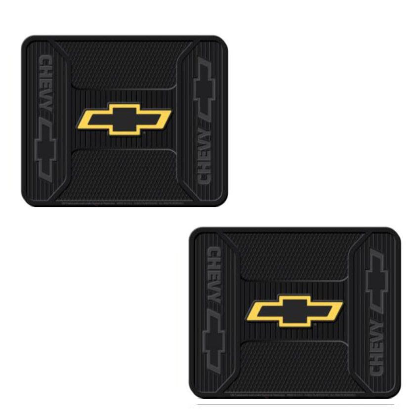 Chevy Elite Rear Floor Mats Chevy Floor Mats Customize Your Car