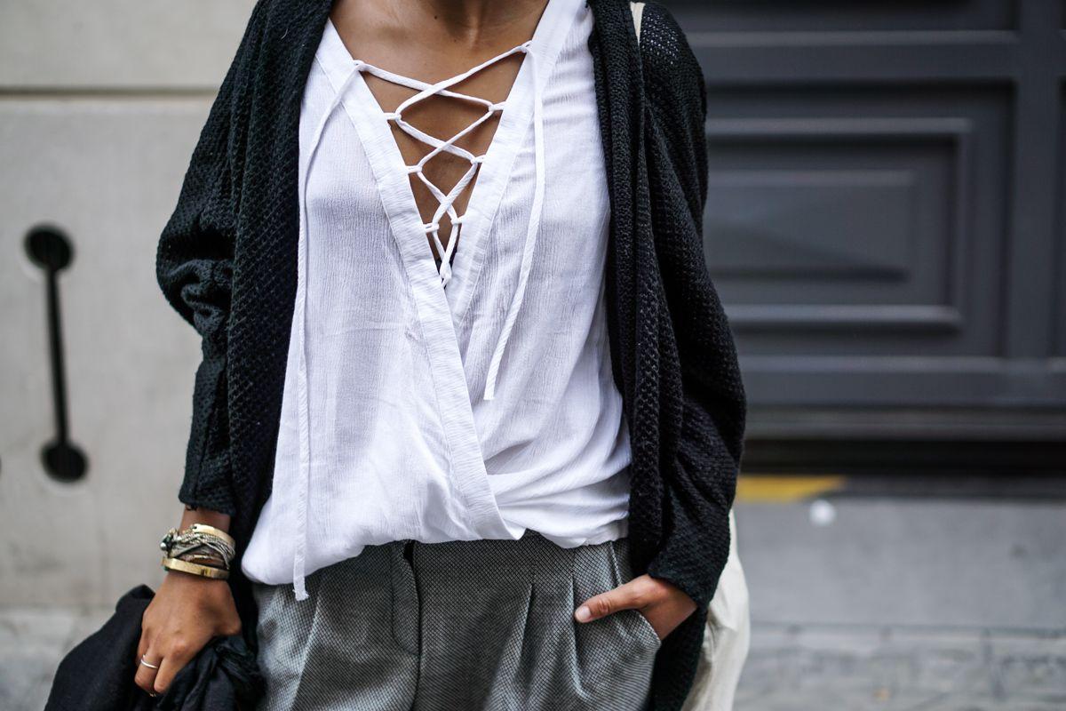 | CASUAL IN PARIS | | Fashion I Love | Casual, Minimalist ...