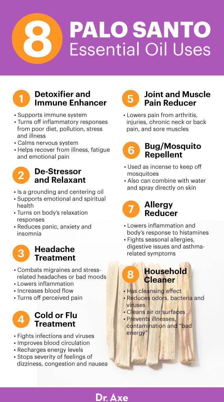 Palo santo benefits uses recipes and side effects palo