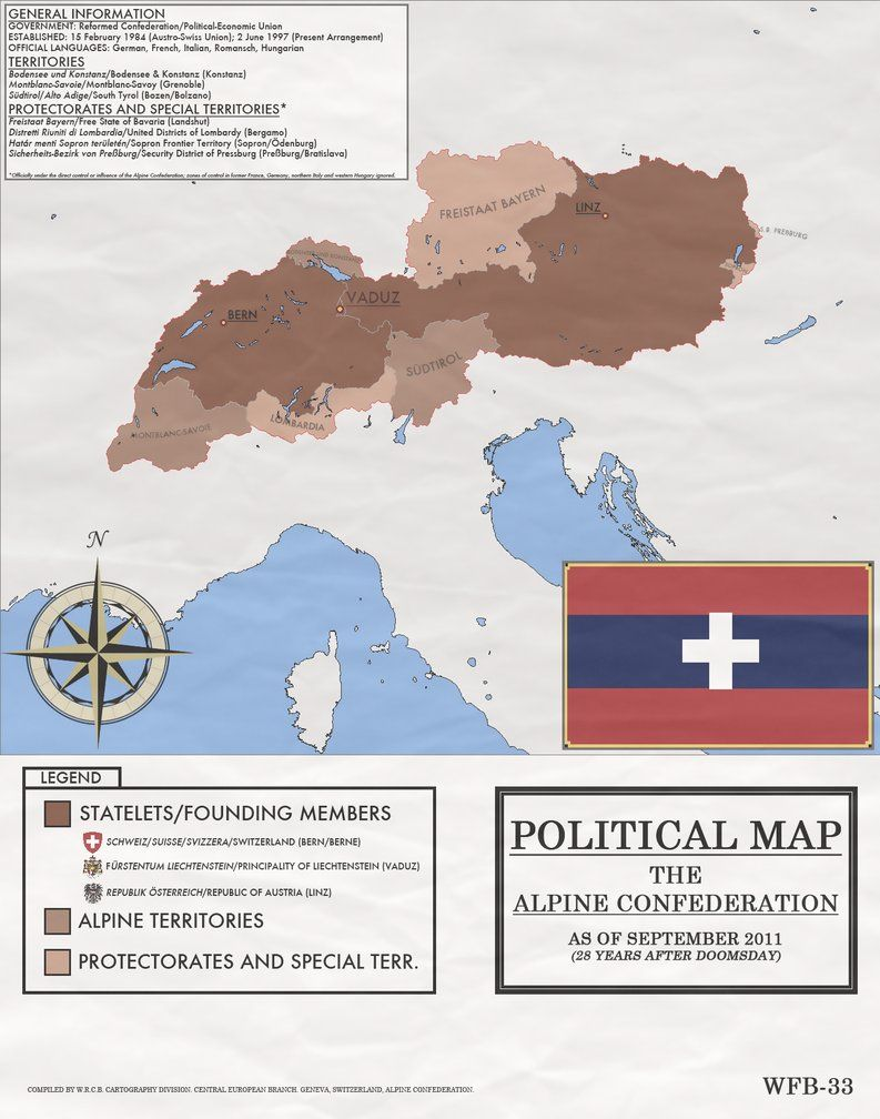 Pin by NadnerbTheGreat on Alternate Flags and Maps