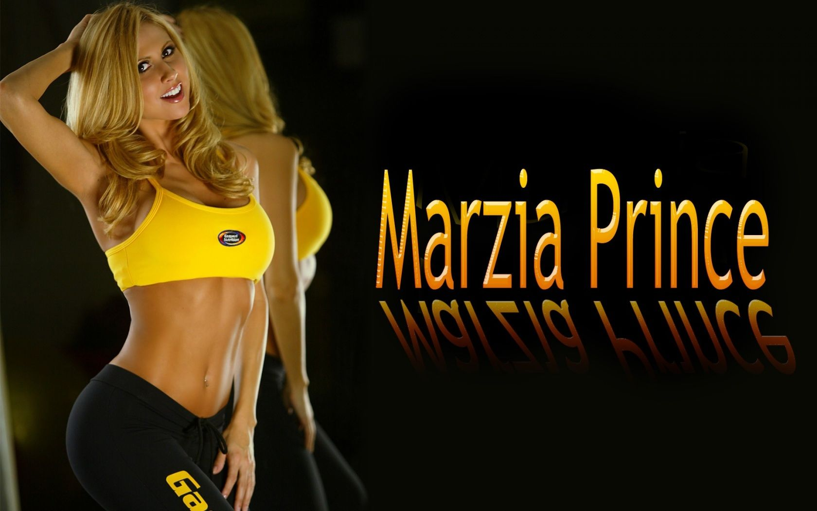 Marzia Prince Daily Nutritional And Workout Routine