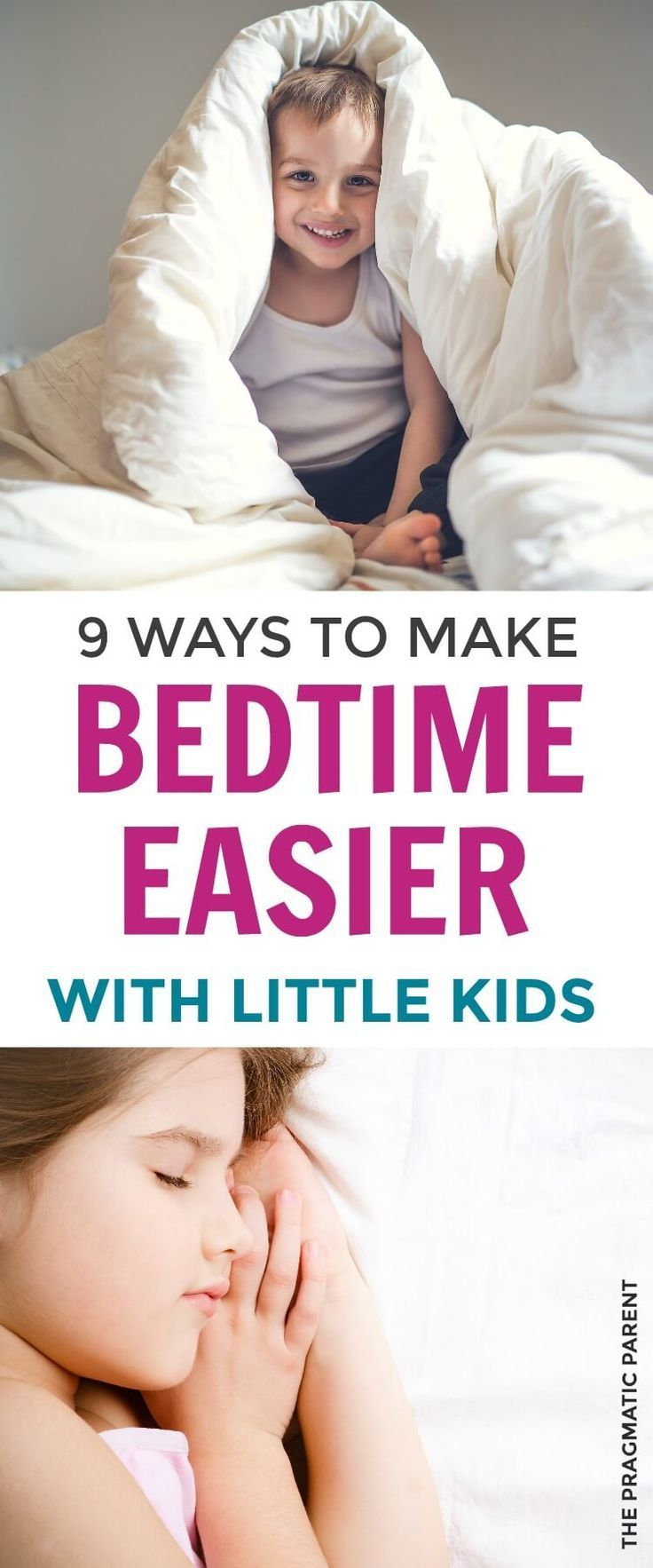 Make bedtime easier get your kids to bed without a battle