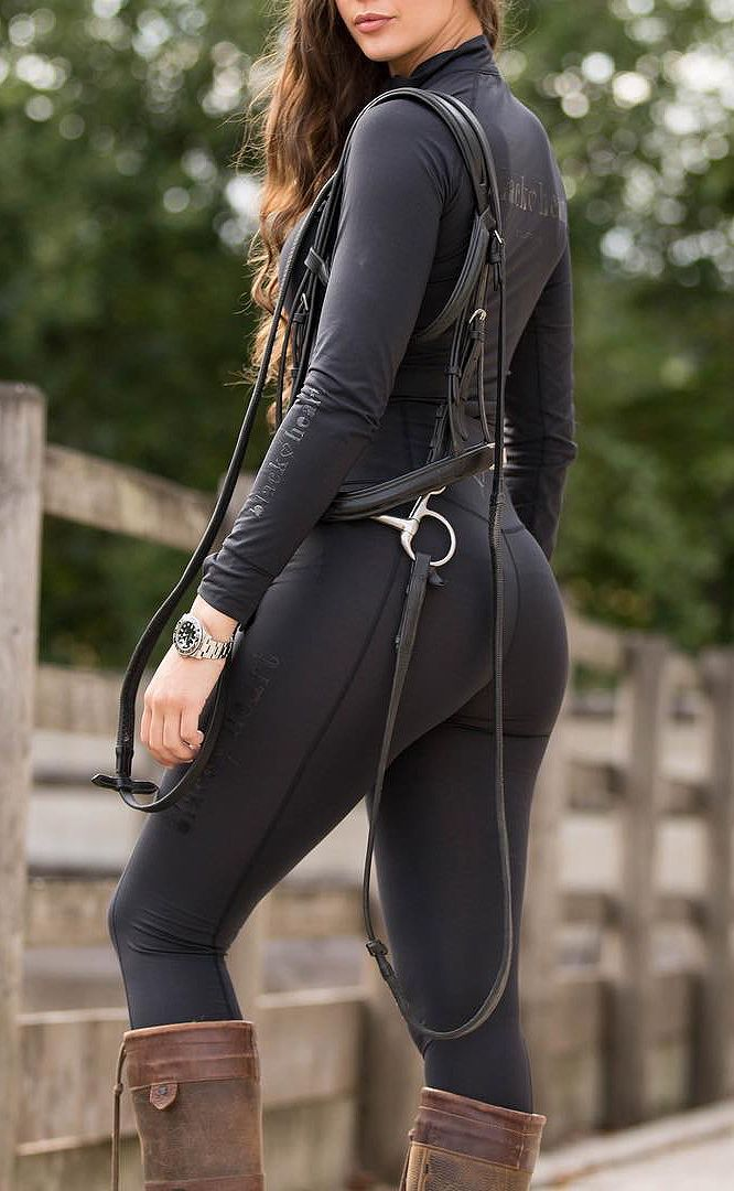 Pin by Michael Geisler on Stunning   Equestrian outfits