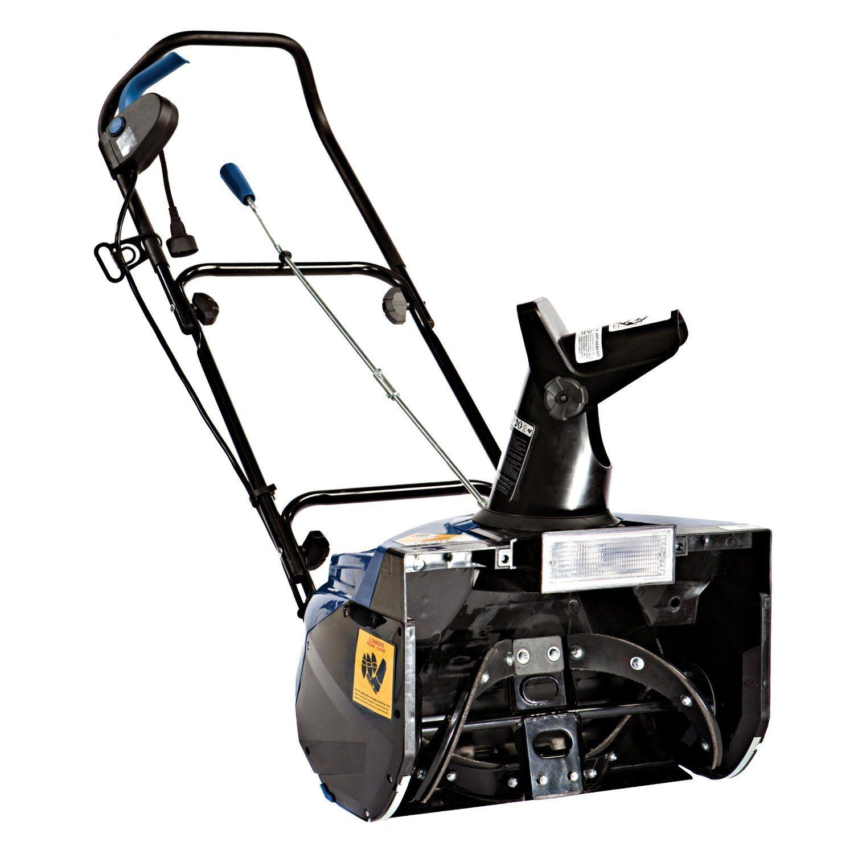 Quality & Great Ergonomic Snow Joe SJ623E 15 Ampere Ultra Electric
