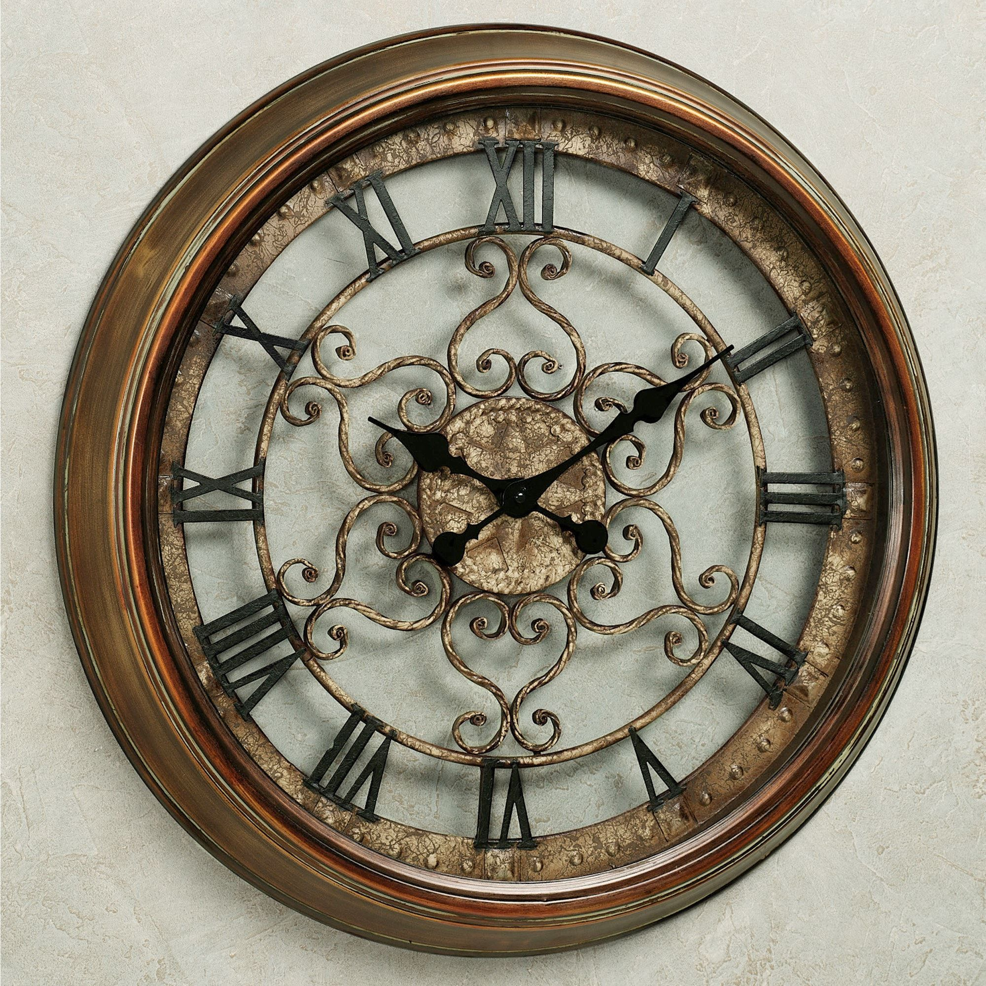 Antique Wall Clocks | Home Wall Decor Wall Clocks