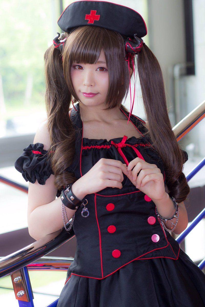 itsuki akira 五木あきら cosplay japan cosplay japan girls cosplay コスプレ 魅力的 コスプレイヤー
