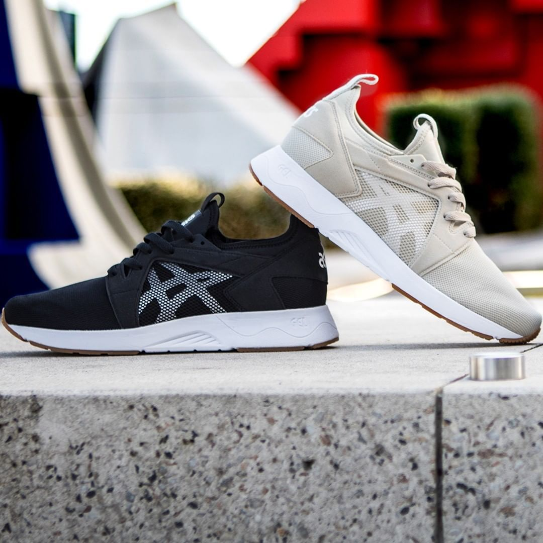 Asics Gel Lyte V Reborn | Chaussures homme, Chaussure, Homme