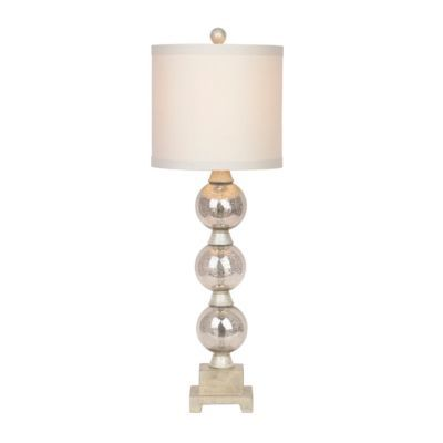 Product Details Silver Orbs Table Lamp Lamps That Accent
