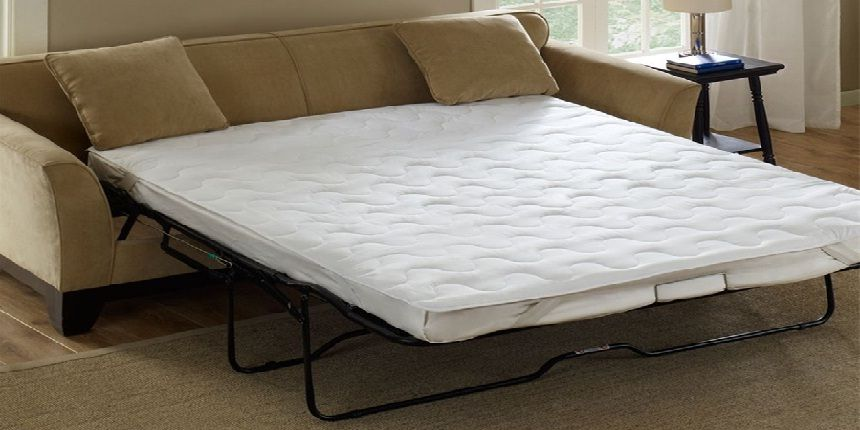 Sofa Bed Queen Mattress