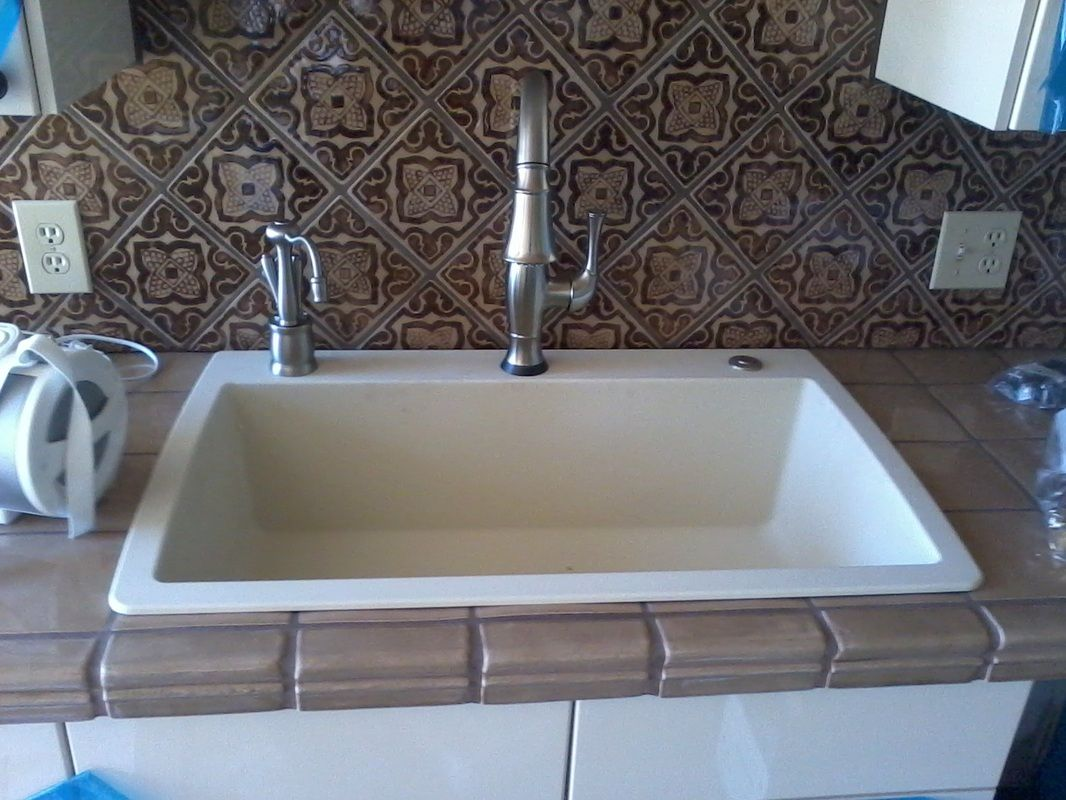 Kitchen Sink Drinking Water Faucet - Kitchen Table Decorating Ideas ...