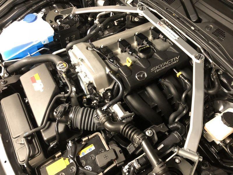 """Tein S Tech Lowering Springs For 2016-2019 Mazda MX5 Miata 1.4/""""//1.6/"""""""