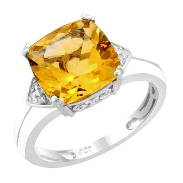 4.00ctw  Natural CITRINE Ring CUSHION Cut  size 7   Check out 4.00ctw  Natural CITRINE Ring CUSHION Cut  size 7   http://r.ebay.com/G1e8XR via @eBay http://stores.ebay.com/JEWELRY-AND-GIFTS-BY-ALICE-AND-ANN