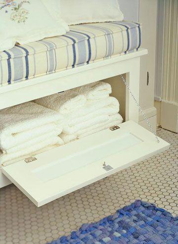 Bathroom Storage Made Simple Remodeling Wish List