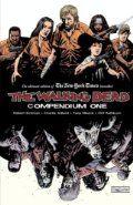 The Walking Dead Compendium One.