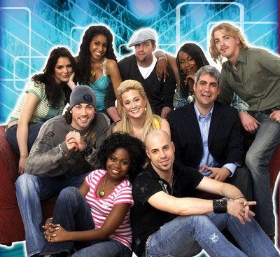 American Idol Season 5 Katherine Mcphee Ace Young Mandisa