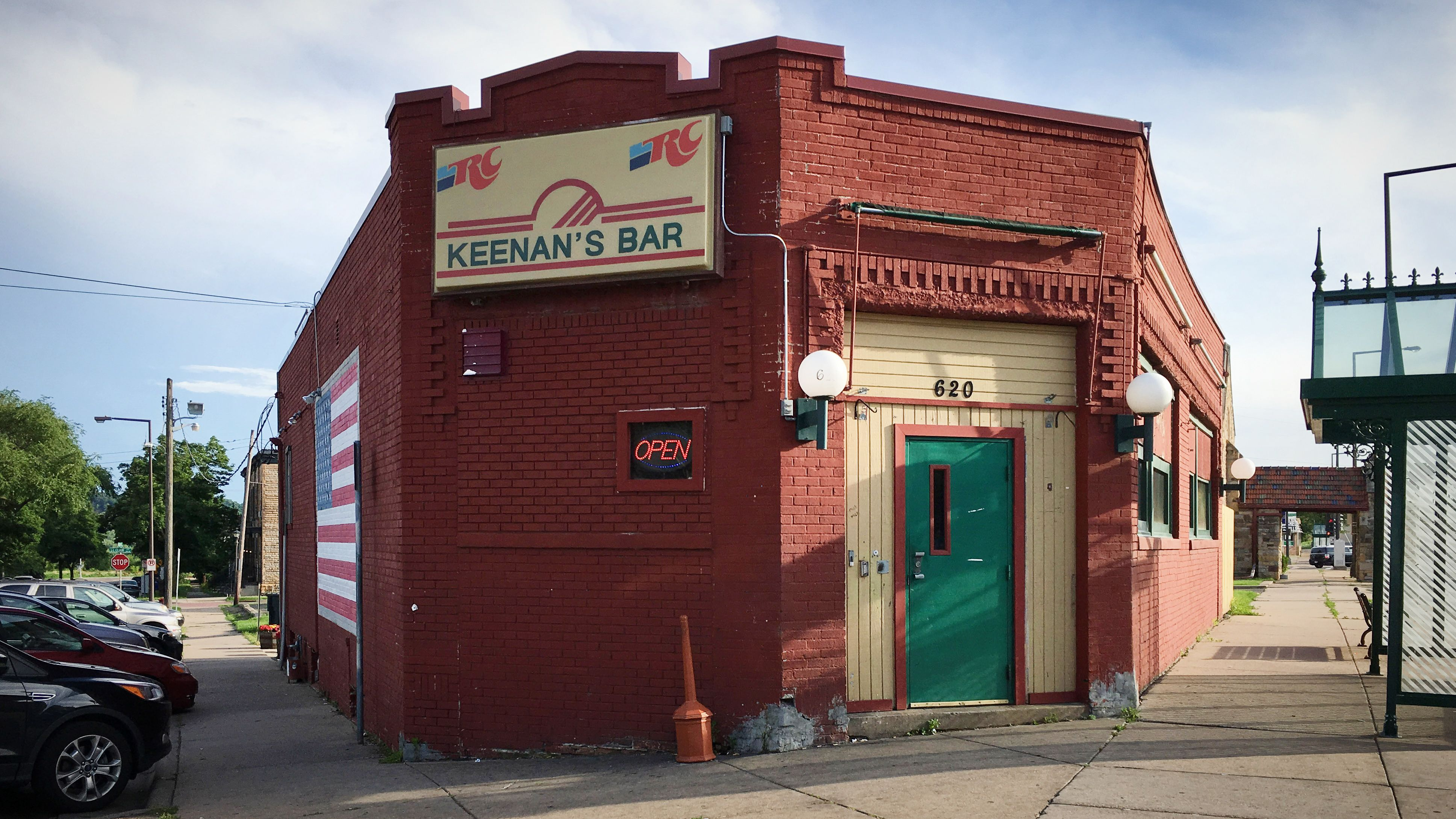 Dip into one of these 8 east metro dive bars with great