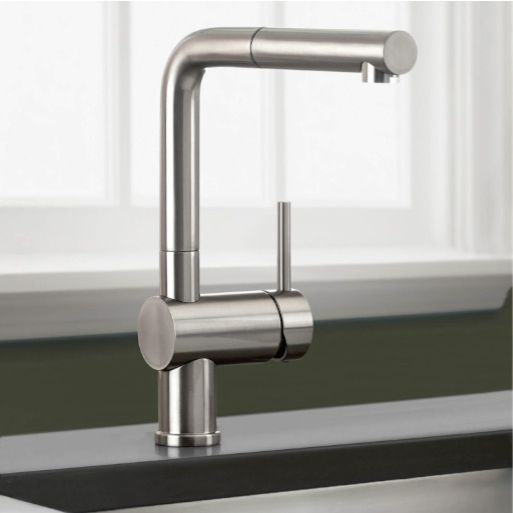 Best Sleek And Contemporary Faucets For A Truly Modern Kitchen Modern Kitchen Faucet Kitchen Faucet Pull Out Kitchen Faucet