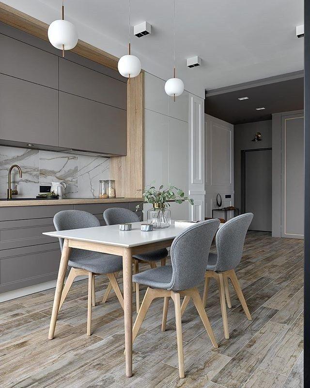 #boconcept  #interiordesign  #design  #dining  #homedecor  #living #Verlieben #@antoninasinchugova  Ein Esszimmer zum Verlieben - @antoninasinchugova hat mit unseren Adelaide Stühlen und Milano Esstisch ein kleine Essoase geschaffen.