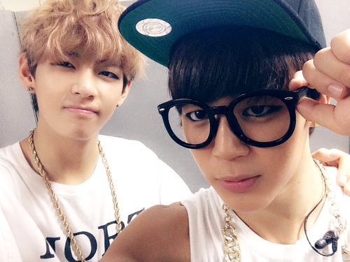 "K-pop ""Bangtan Boys"""