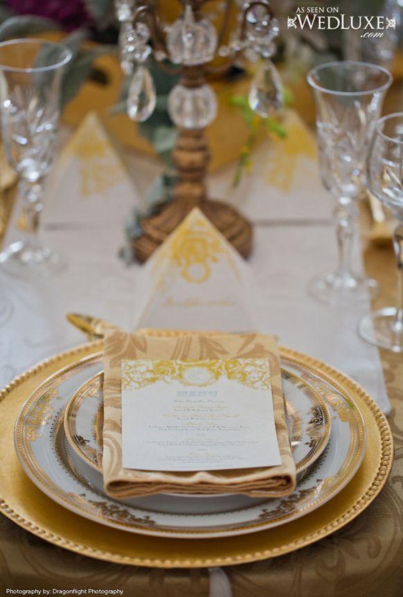 Great Gatsby Wedding Ideas | Weddings Romantique | Gatsby ...
