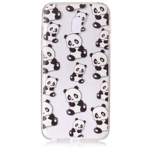 coque samsung galaxy j3 2017 panda