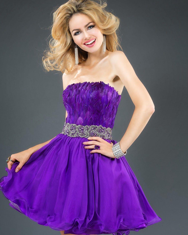 Bonitos Vestidos de 15 años - Moda 2014 | Vestidos bonitos ...