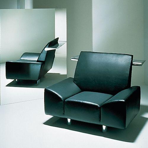 Starck Design Mobilier Fauteuils Prince De Fribourg Et Treyer