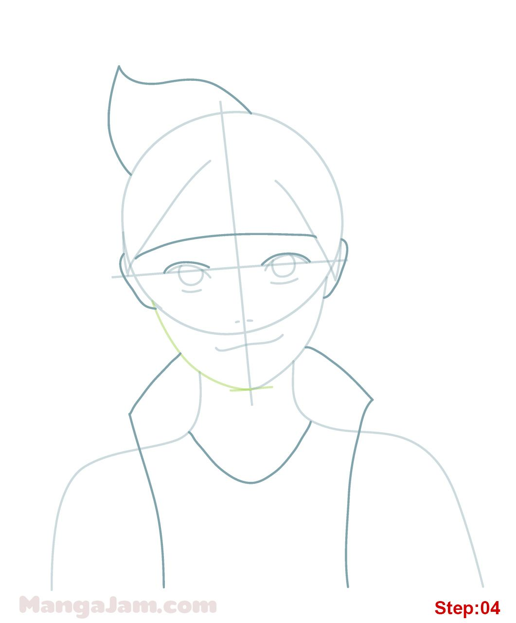 Let 39 S Learn How To Draw Boruto Uzumaki From Naruto Today Boruto Uzumaki Uzumaki Boruto Is A Shin How To Draw Boruto Naruto Drawings Easy Boruto